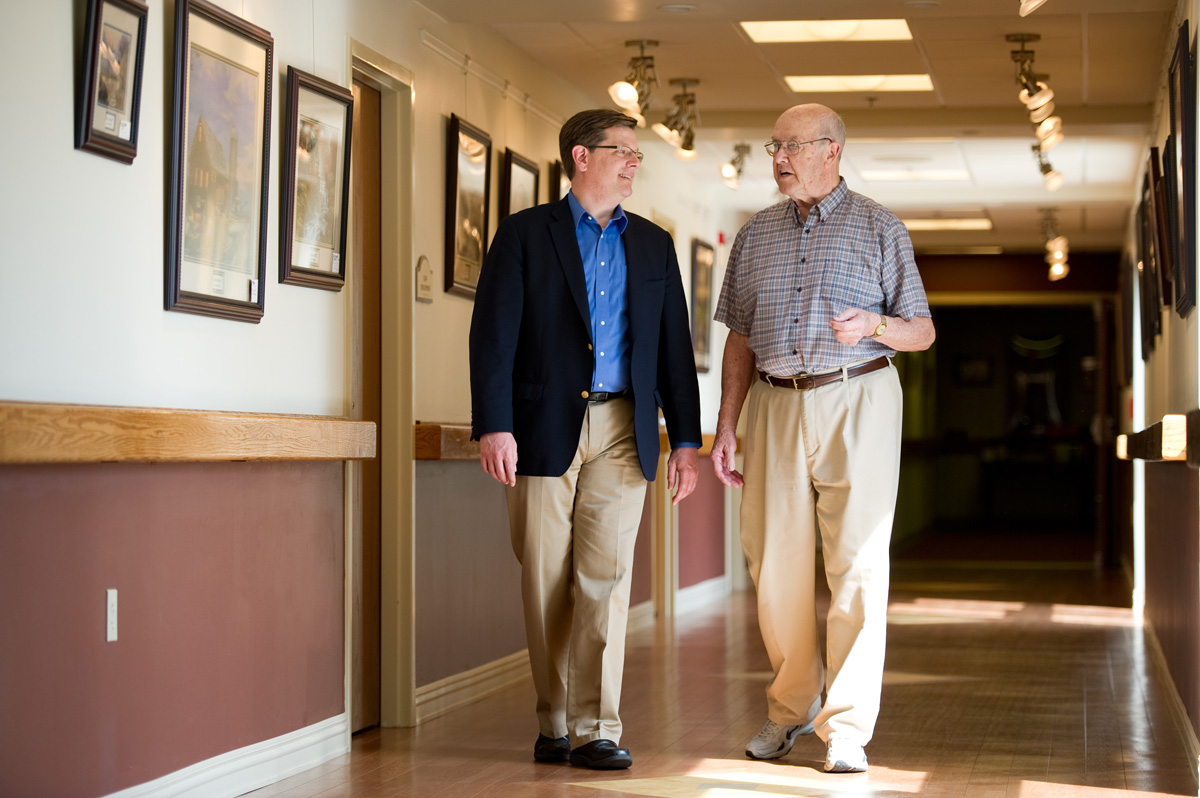 Senior Living Community | Lancaster PA
