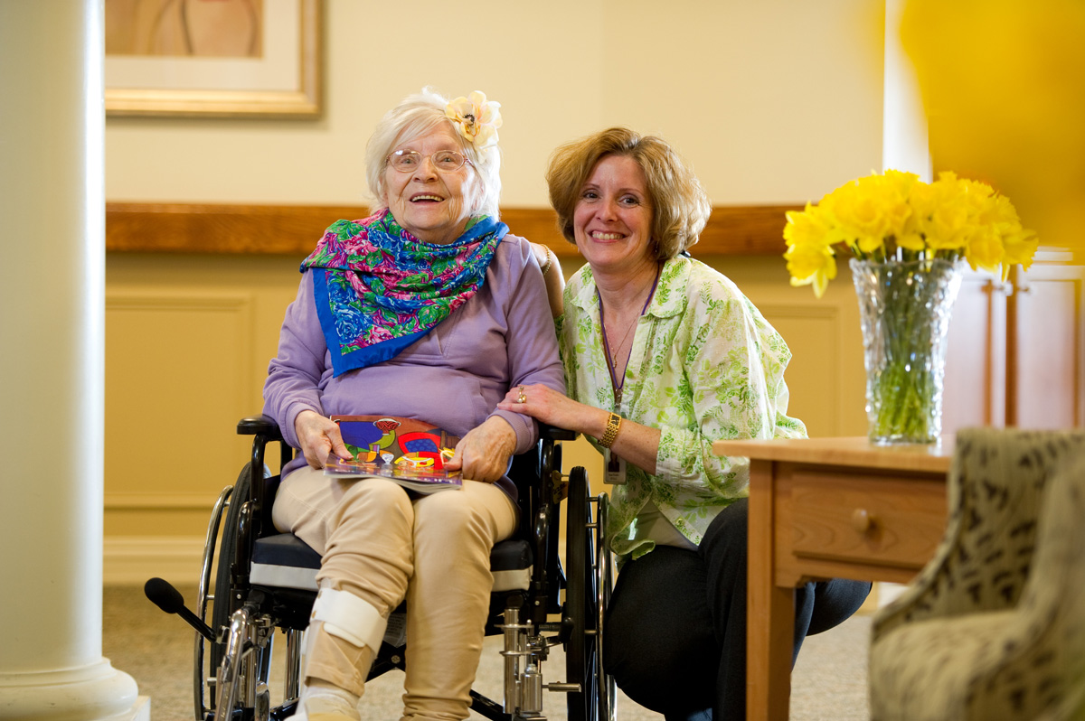 Personal Care Services in Lititz, PA
