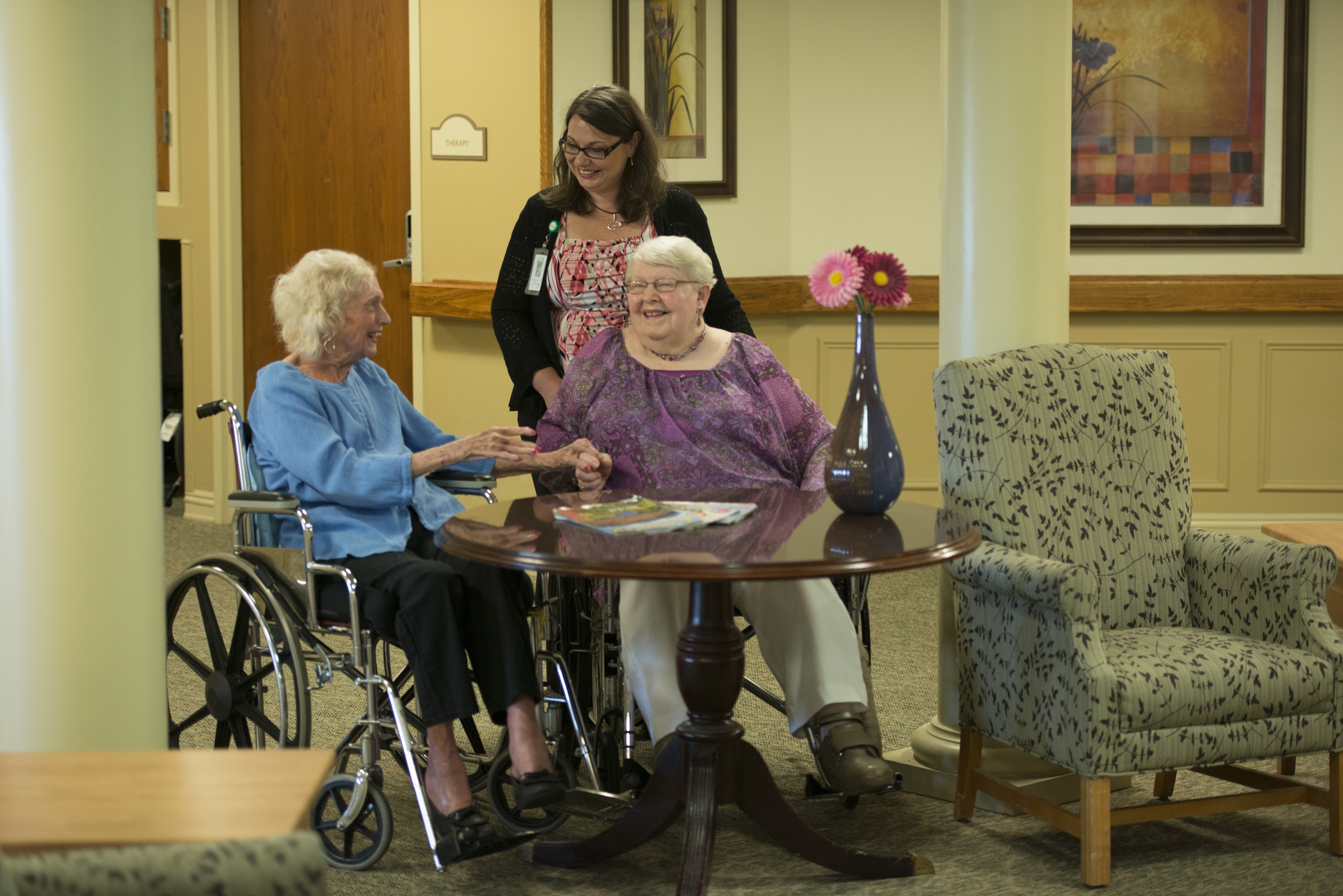 Skilled Nursing Care in Lititz, PA