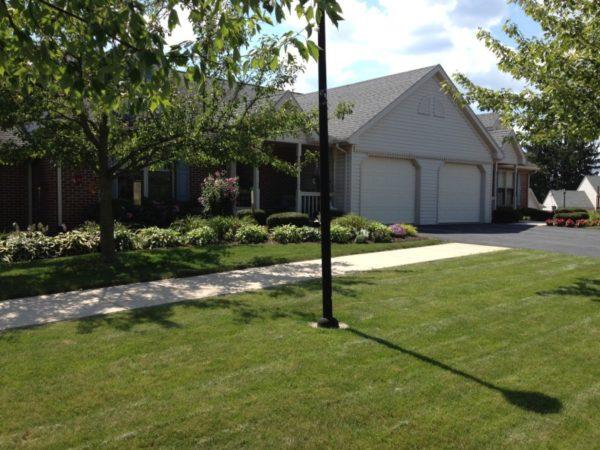 Retirement Cottage United Zion Retirement Living Lititz PA
