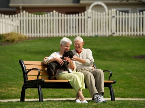 When Is a Retirement Community Too Large?