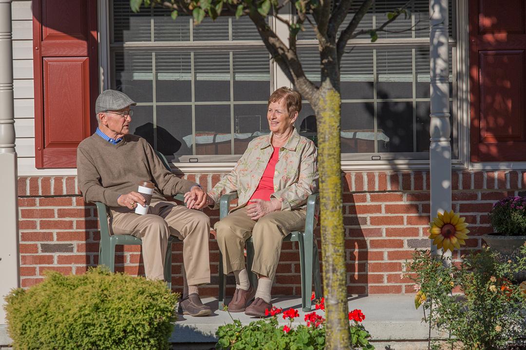 United Zion Retirement Community - Local Lancaster Community
