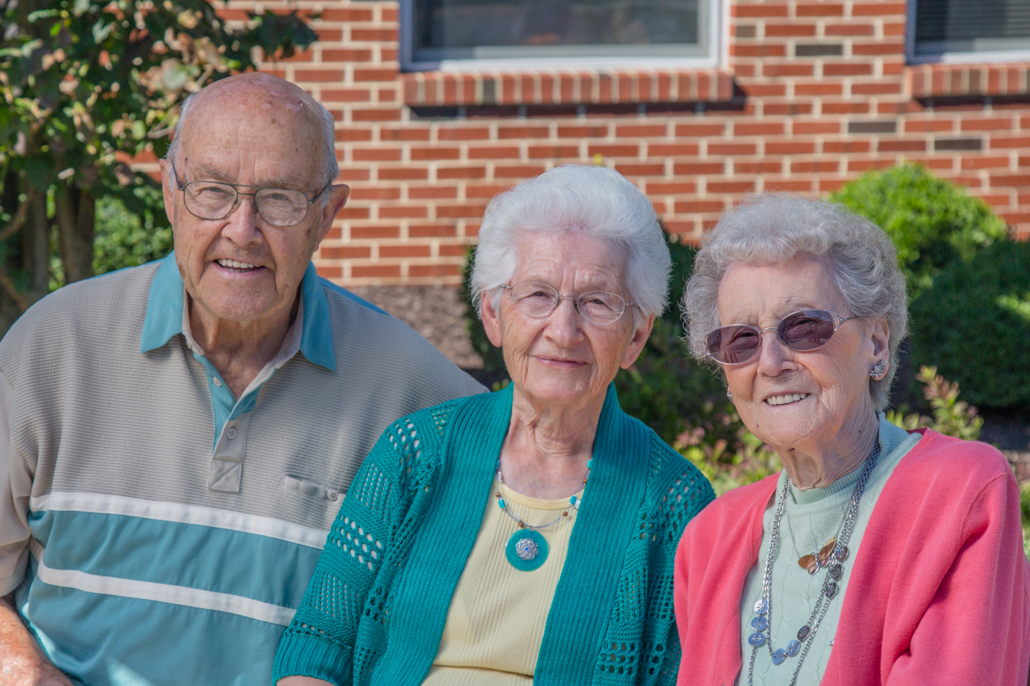Community Life at United Zion Retirement Community in Lititz, PA
