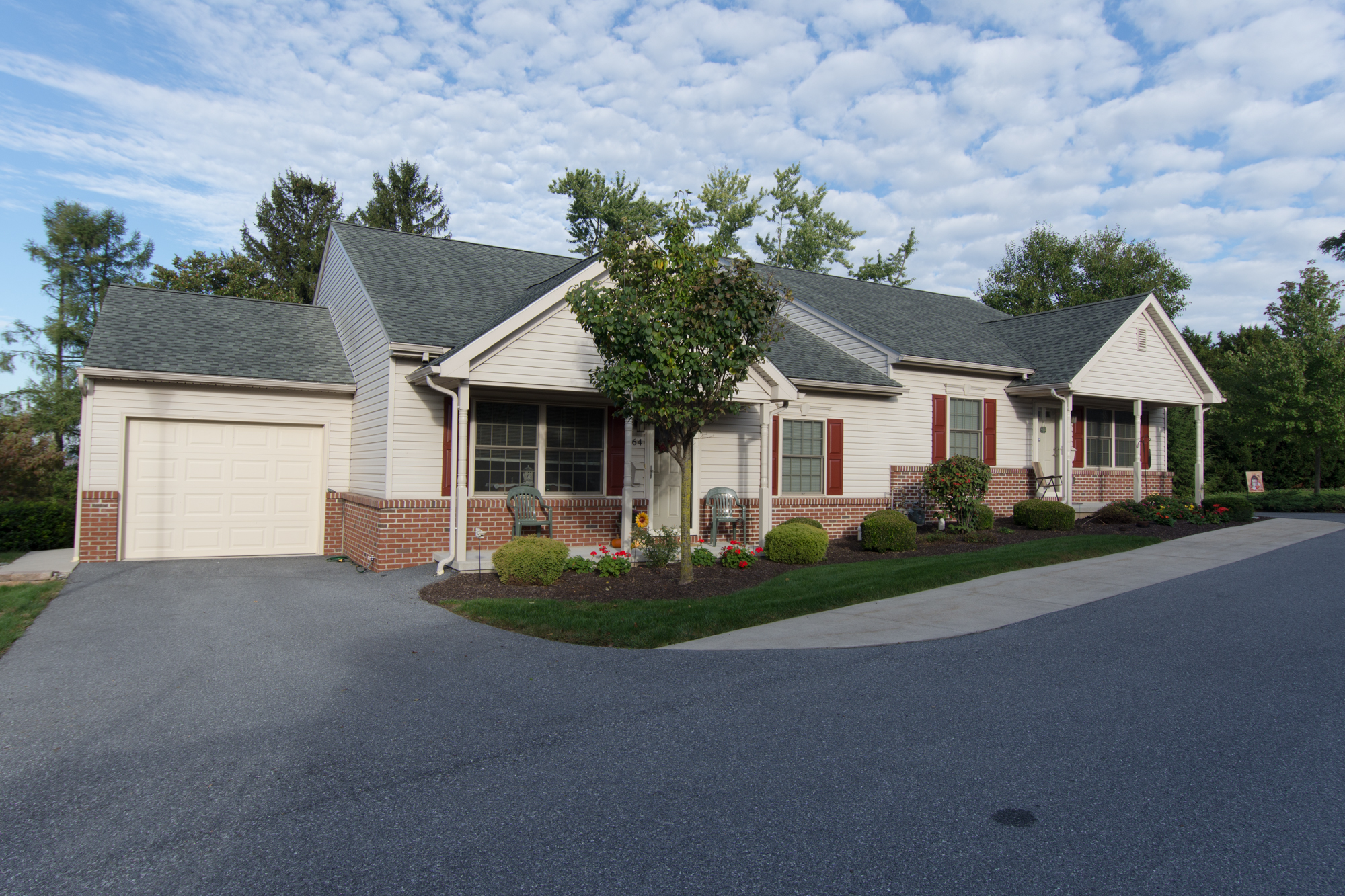 United Zion Retirement Community - Assisted Living Homes Lancaster