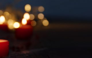 United Zion - Journeying with Grief and Loss During the Holidays