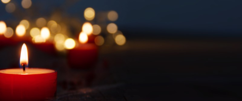 Journeying with Grief and Loss During the Holidays