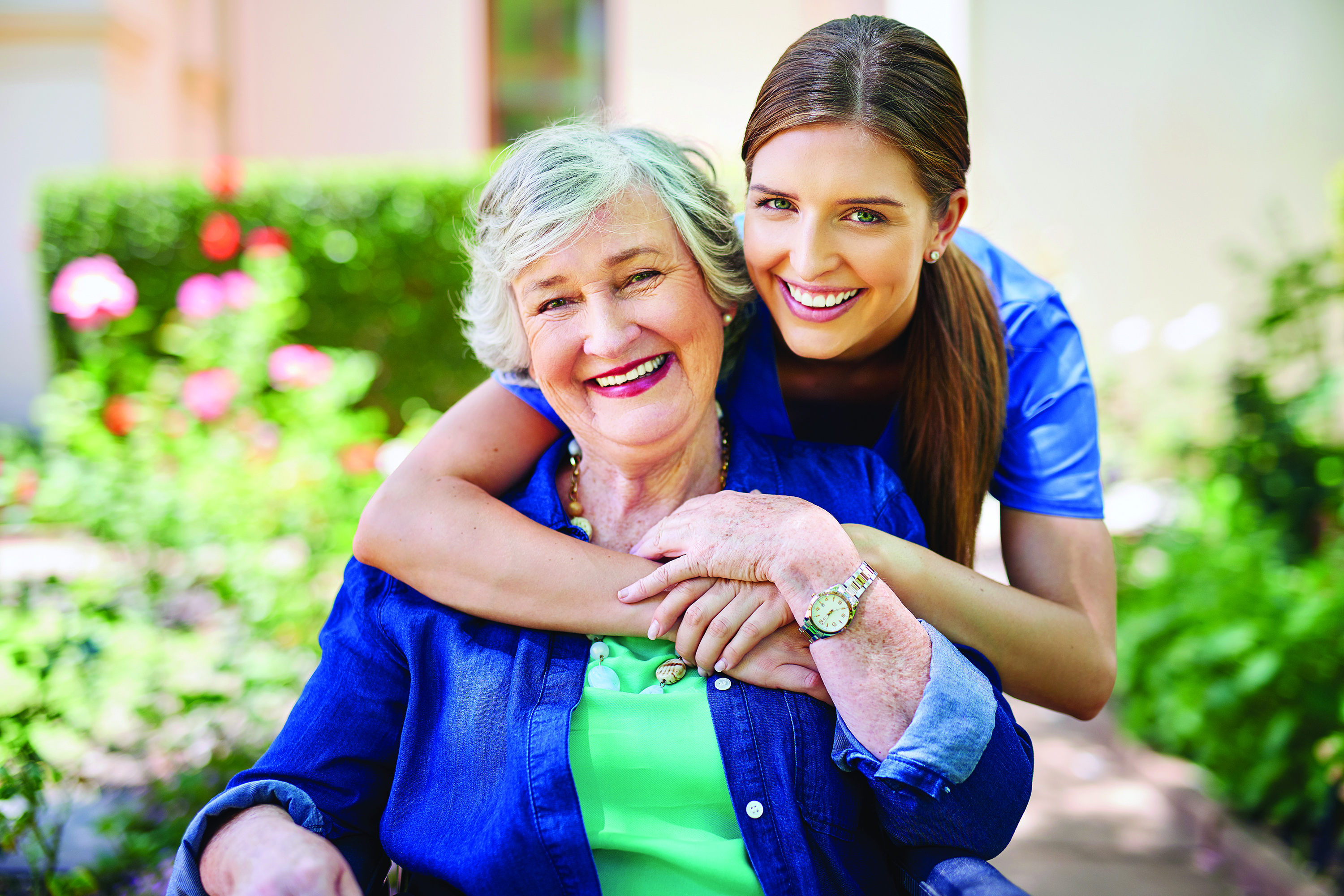 Home-Based Care Services in Lititz, PA