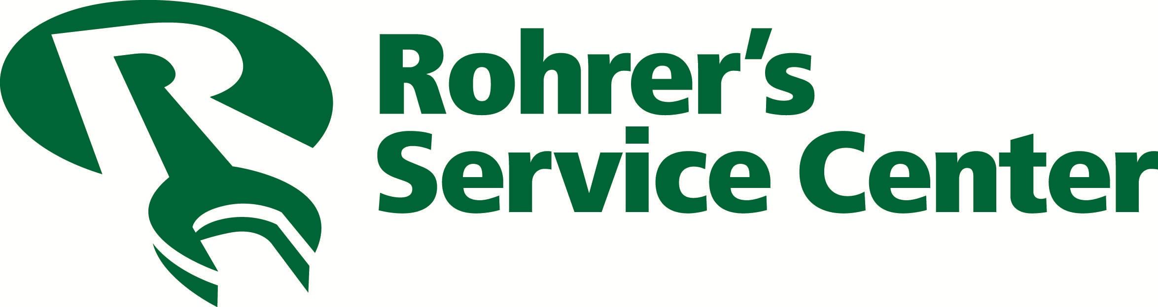 Rohrer's Service Center