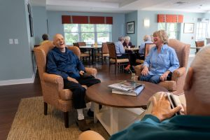 Benefits of the Neighborhood Model for Healthcare Centers