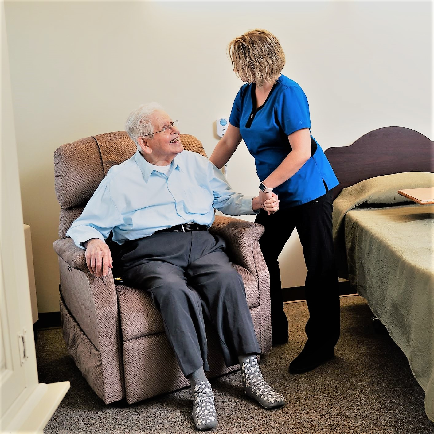 How to Become a Certified Nurse Aide (CNA) in Central PA