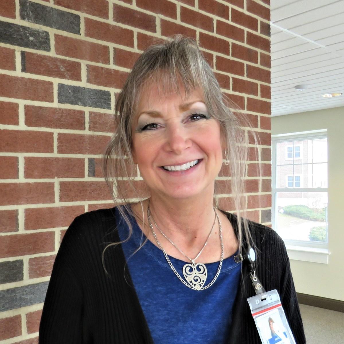 Meet the New Director of Nursing