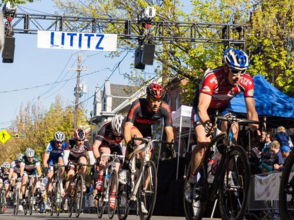 Why Retire to Lititz in Lancaster County?