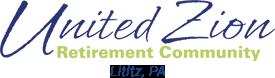 United Zion Retirement Community in Lititz, PA