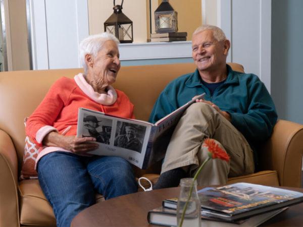 Dementia Care Tips