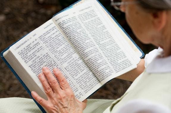 Christian Retirement Community in Lancaster, PA