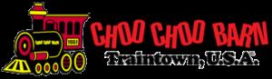 Choo Choo Barn