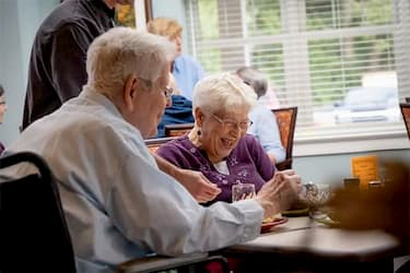 Short Term Rehabilitation Care in Lancaster County, PA