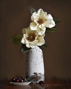 Flowers by Jennifer Cavalcante