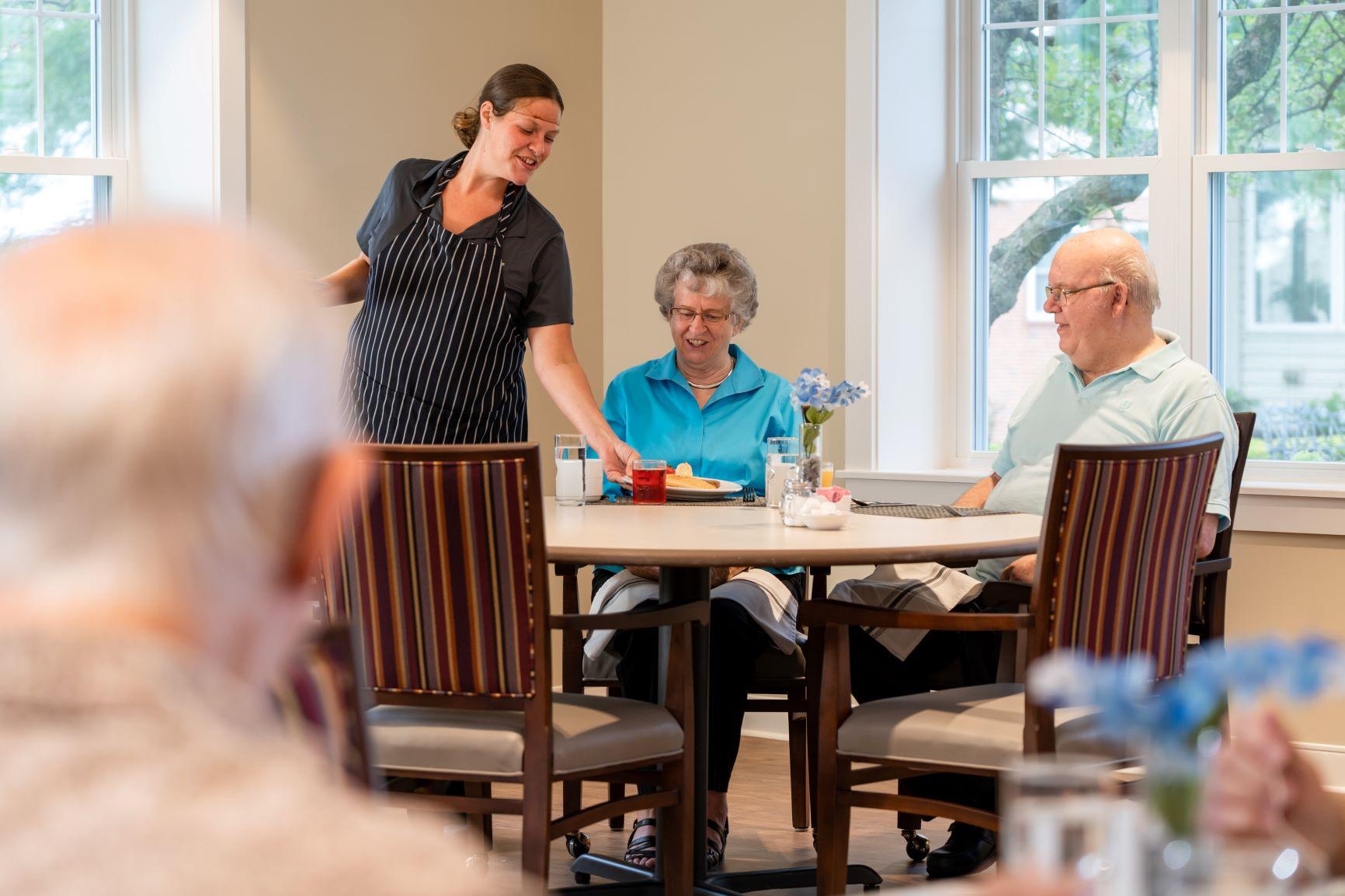 Lexington Restaurant Opens
