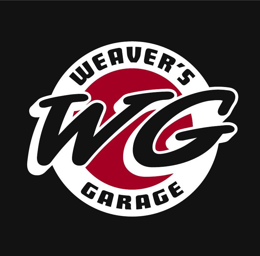 Weaver Garage